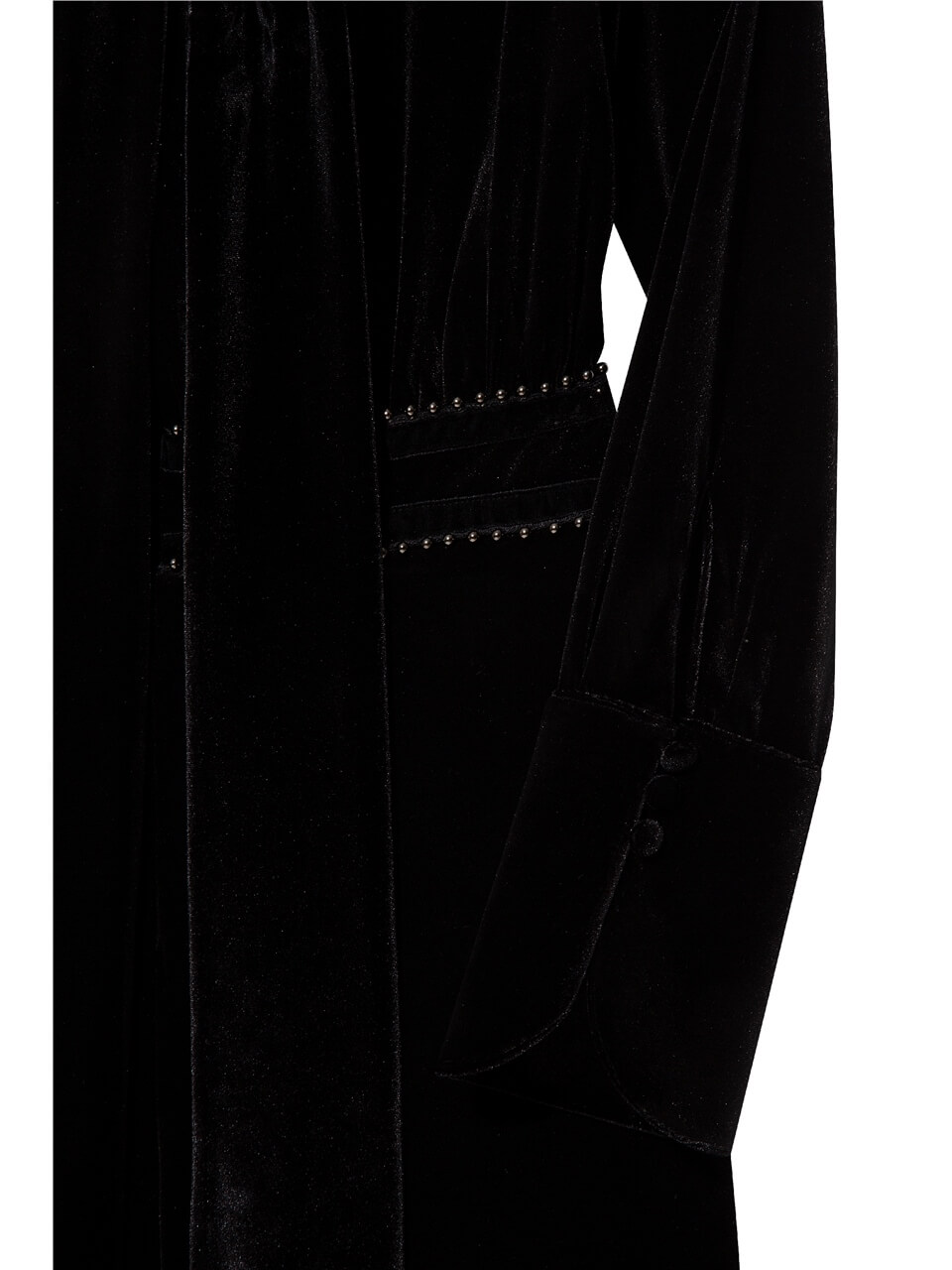 Archie Sale{}Black JumpsuitQW2049010BAQA